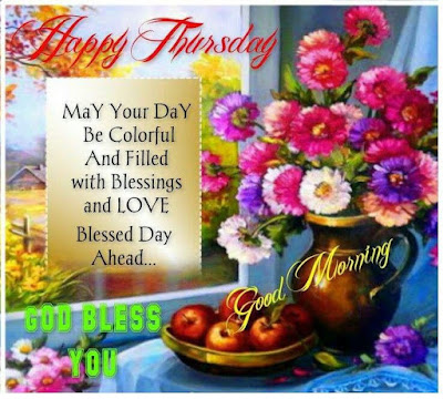 happy-thursday-good-morning-wishes-flower