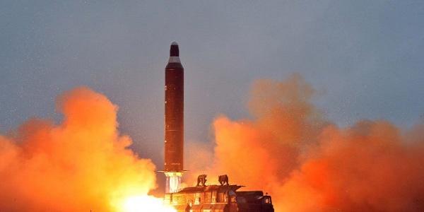 Βόρεια Κορέα: «Ναι, ο πύραυλος που εκτοξεύσαμε μπορεί να πλήξει όλη την αμερικανική ήπειρο»
