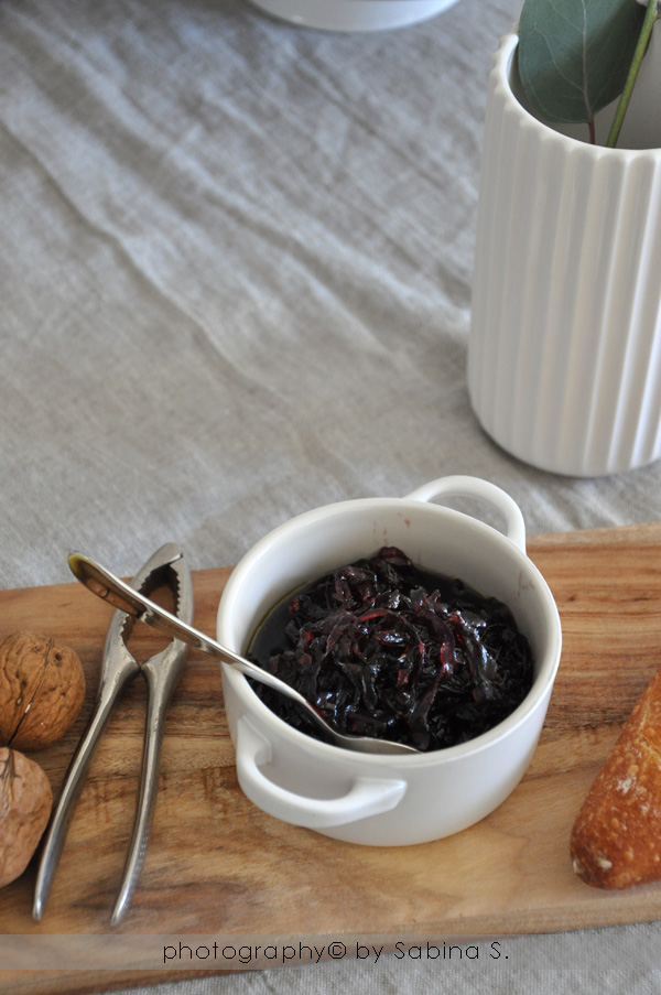 Due bionde in cucina crackers ai semi di chia sesamo e for Marmellata di cipolle rosse cucina italiana
