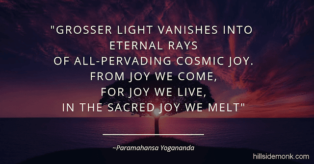 Paramahansa Yogananda Quotes-8