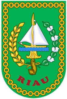 Riau ialah sebuah provinsi di Indonesia yang letaknya di Pulau Sumatera bab tengah Profil Provinsi Riau
