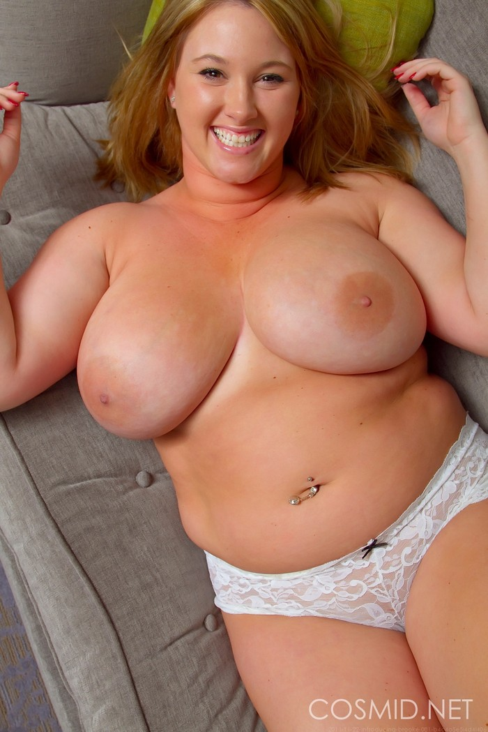 Porn big size tits plus