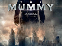 Download Film The Mummy (2017)