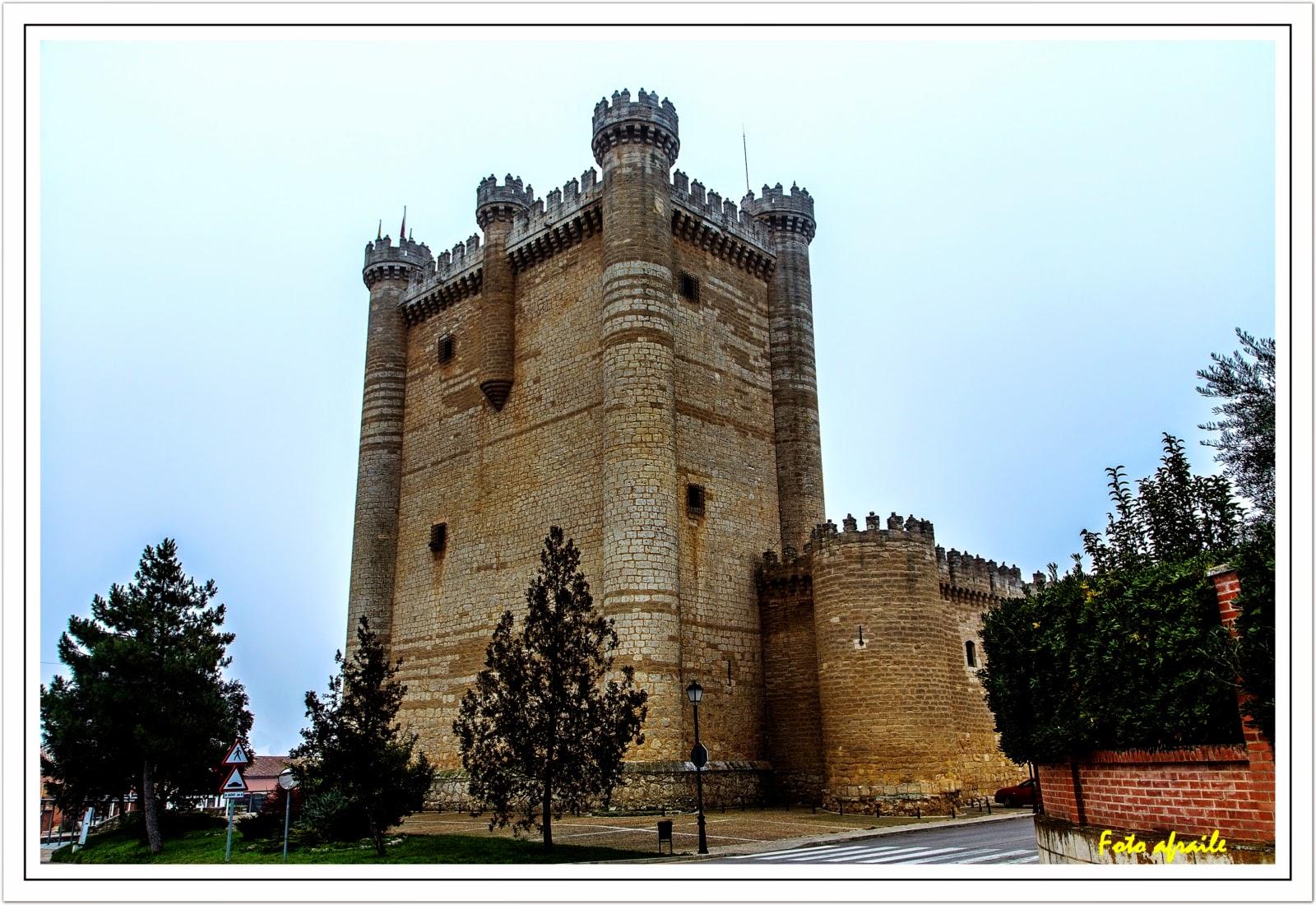 Mi album de fotos fuensalda a valladolid castillo de for Viveros valladolid