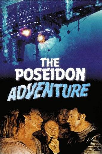 The Poseidon Adventure (1972) ταινιες online seires oipeirates greek subs