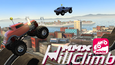 Download MMX Hill Climb Mod v1.0.2254 Apk