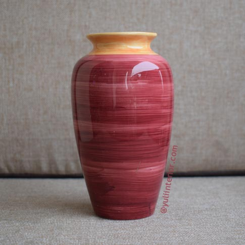 Decorative Ombre Vase in Port Harcourt, Nigeria