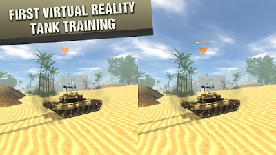 Download Game VR Tank v1.0.2 APK Gratis