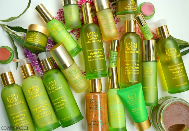 EXPERIENCE | Tata Harper Total Complexion Reset Treatment at Collective Skincare