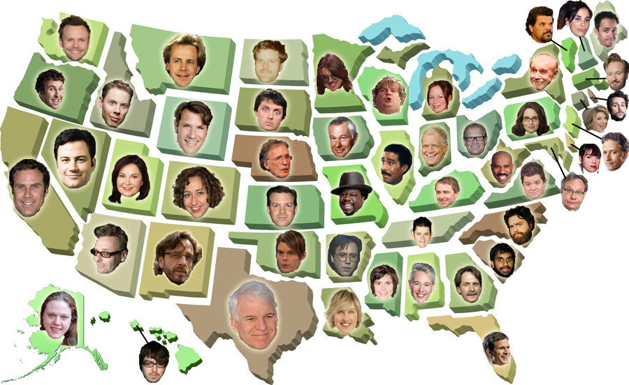 A Big Map Of The United States.Cartophilia Maps And Map Memorabilia The United States Is One Big