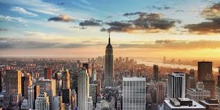 konsep smart city newyork