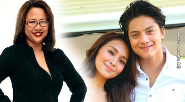 KathNiel has a new movie coming up with Cathy Garcia as its director