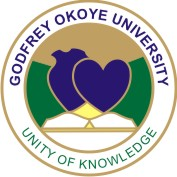 Godfrey Okoye University School Fees 2018
