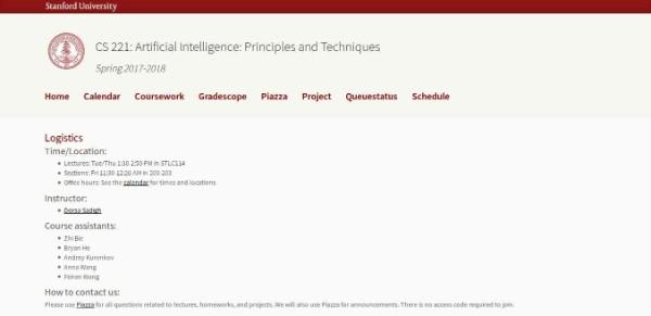 5 دورات بسيطة ومجانية تساعدك على معرفة وتعلم الذكاء الاصطناعي