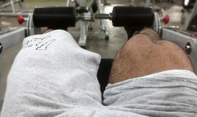 Cinco motivos para levar a sério o treino de pernas