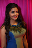 Anupama Parameswaran in lovely shaded gown ~  Exclusive 22.JPG