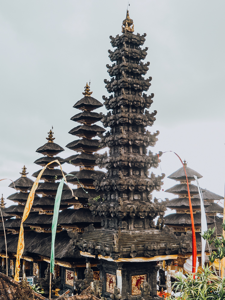 Bali Temple Guide - A Guide to the Most Important Temples ...