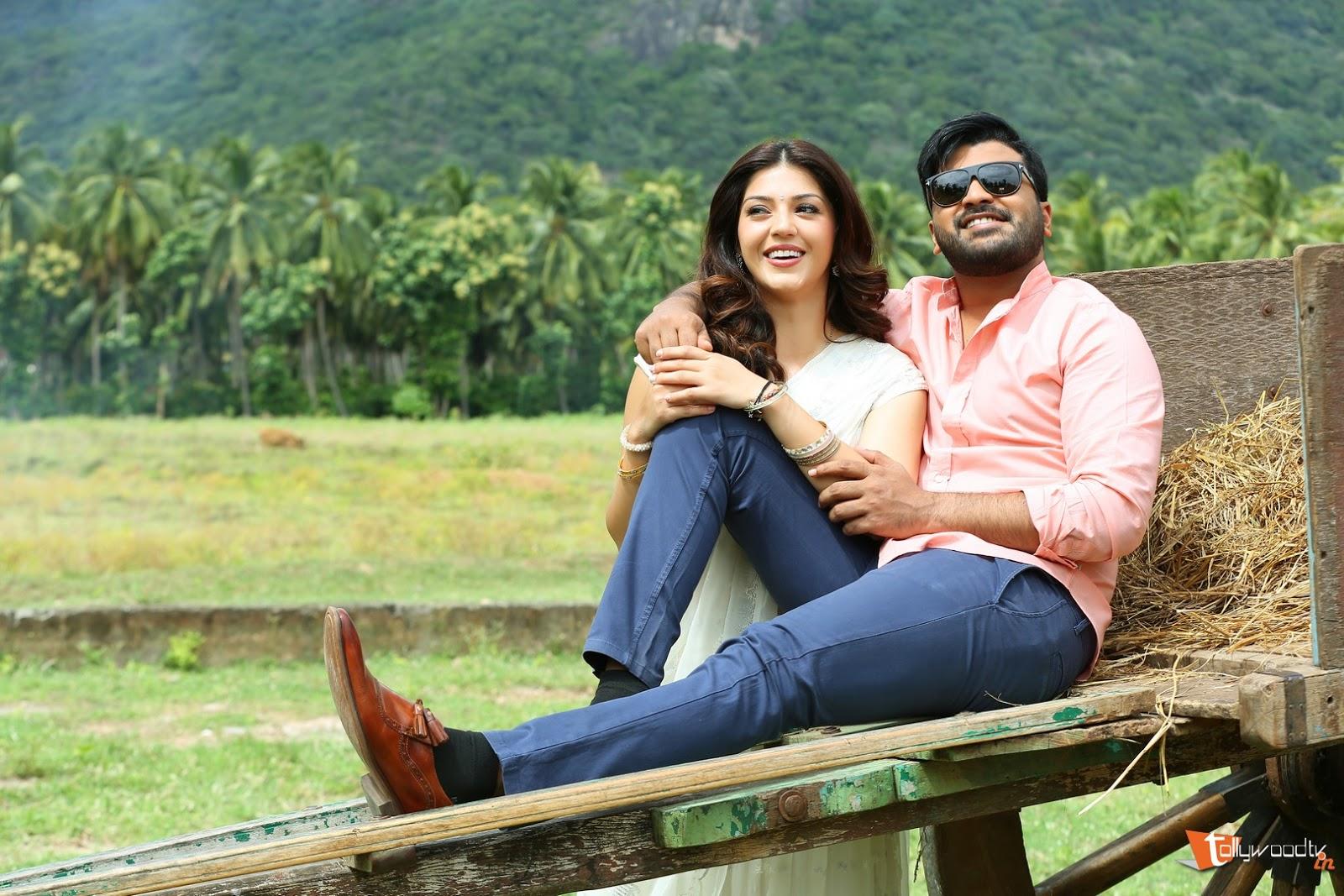 Mahanubhavudu Movie Stills-HQ-Photo-4