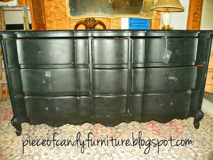 How To Clean Black Painted Furniture Mycoffeepot Org