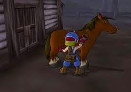 Cara mendapatkan kuda HM STH