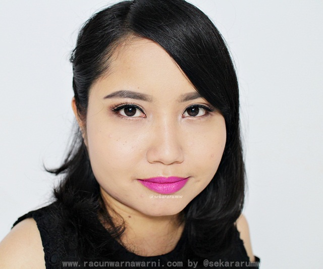 FOTD With Sariayu DLC 12