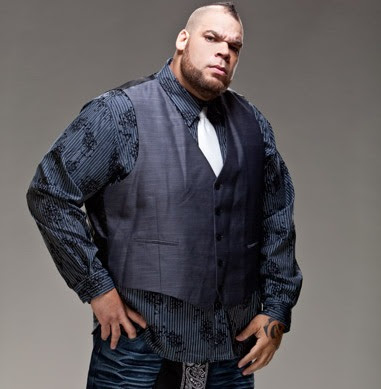 Sport Championship Brodus Clay Wwe
