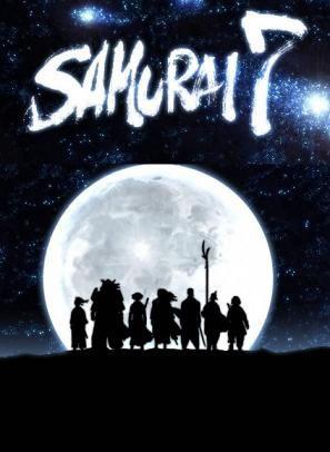 Samurai 7 – Dublado Online