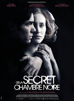 Le Secret De La Chambre Noire 2016 DVDCustom HD Sub