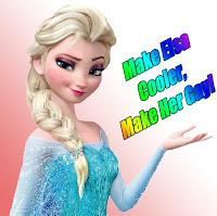 Gay Elsa