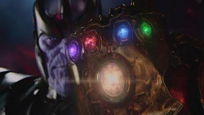 Film Avengers: Infinity War (2018)1
