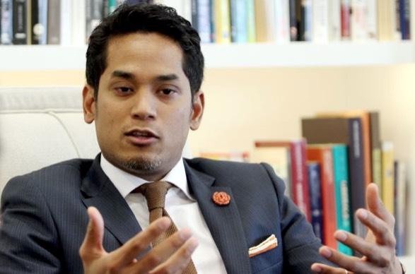 'KJ Patut Tinggalkan UMNO'