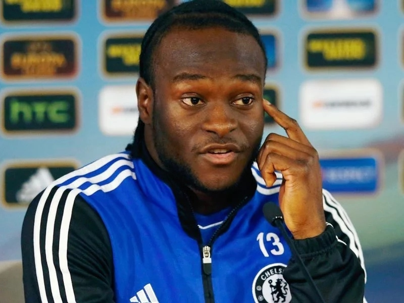 Victor Moses: Facts About His Family Background And His