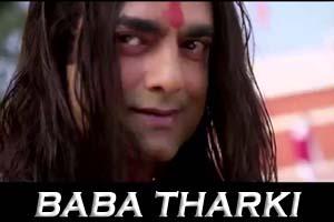Baba Tharki