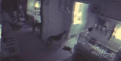 Filmen Paranormal Activity 4