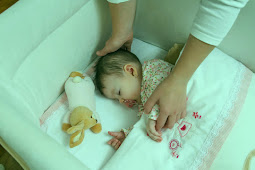 Tips tricks so that the baby can sleep on a regular basis