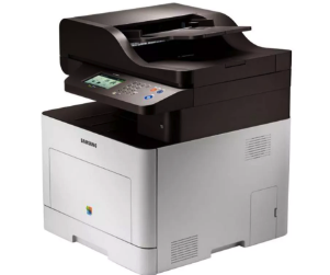 Samsung CLX-6260FW Printer Driver for Windows