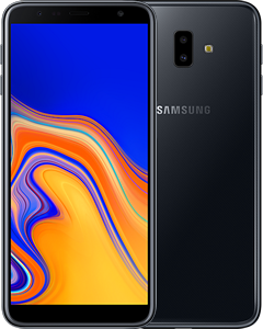 Samsung Galaxy J6 Plus vs Samsung Galaxy S8: Comparativa