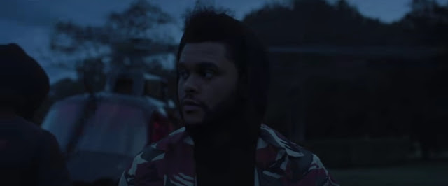 The Weeknd Premieres 'Reminder' Music Video