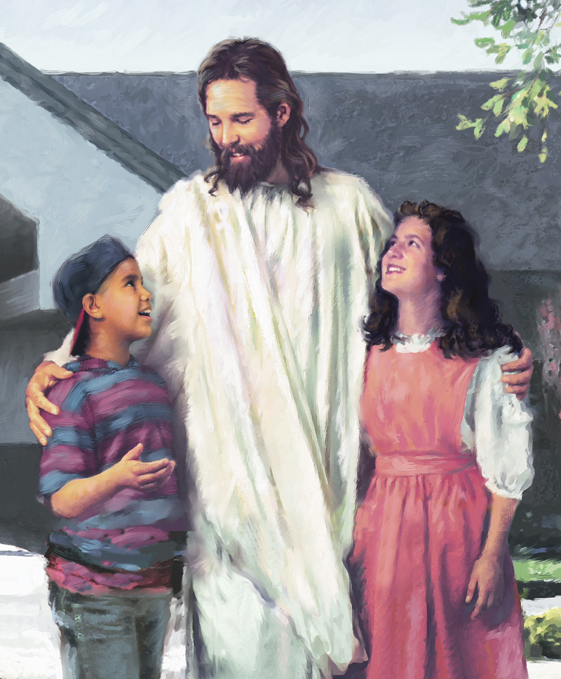 Пресвятой, картинки дети бога