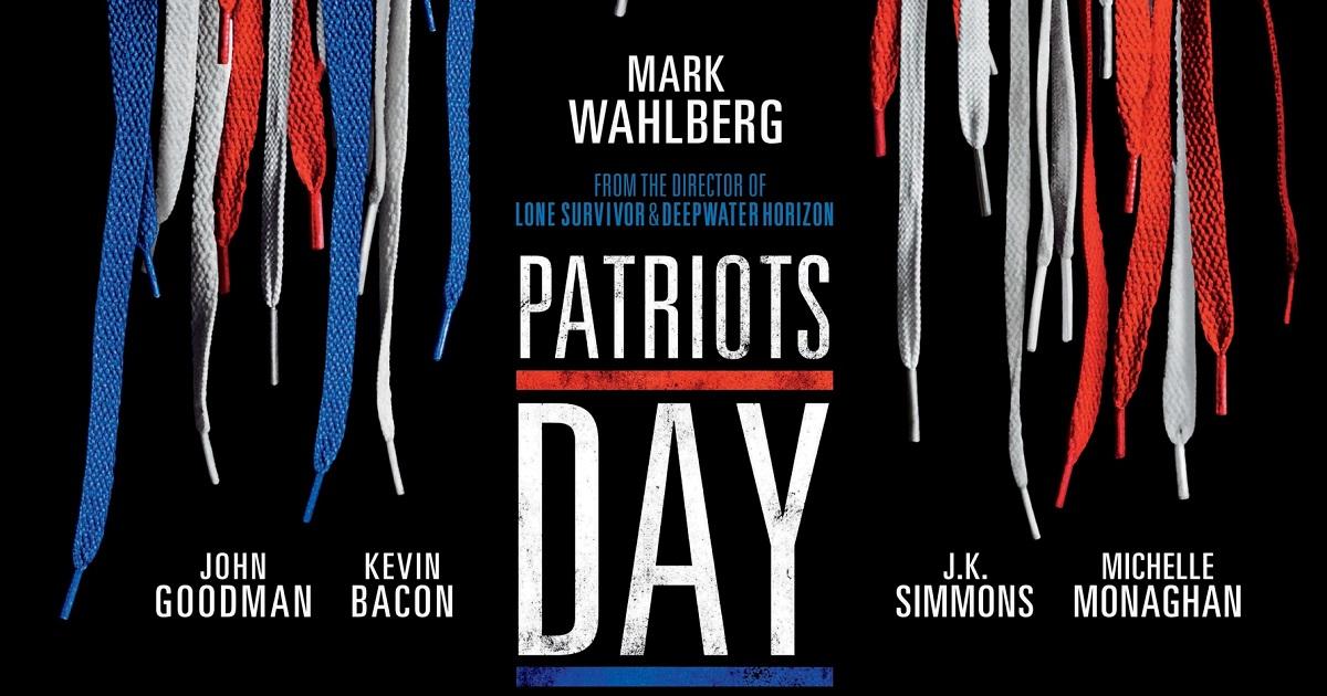 Día de patriotas - poster