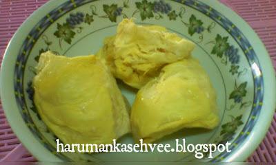 Tragedi Buah Durian