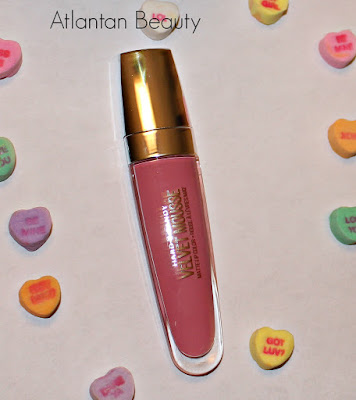 Hard Candy Velvet Mousse in Sweet Pea