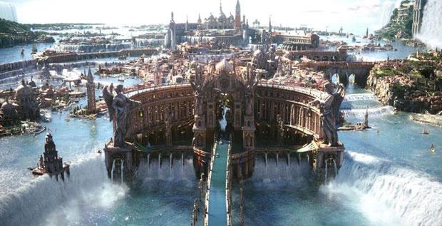 Final Fantasy 15 Update Adds Off-Road Regalia Type-D