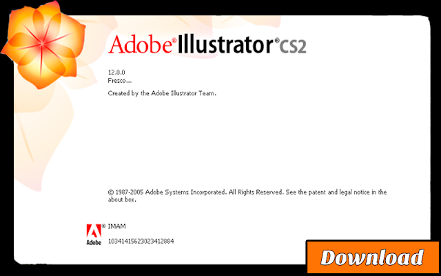 Download Adobe Illustrator CS2 RESMI, LEGAL, GRATIS & HALAL | Adobe