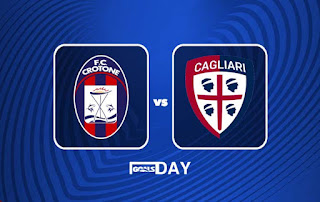 Crotone vs Cagliari – Highlights
