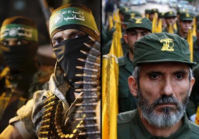 Israel considera Hezbollah ameaça maior do que Daesh