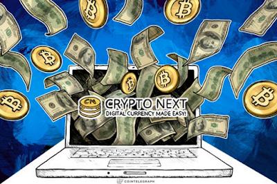 Mata Uang Digital Bukanlah Alat Pembayaran Yang Sah