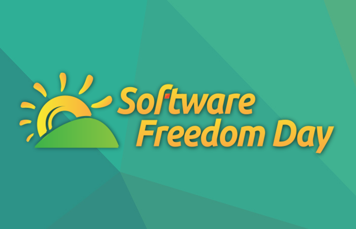 O dia do Software Livre