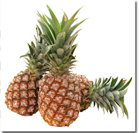 Benefits Pineapple for Health