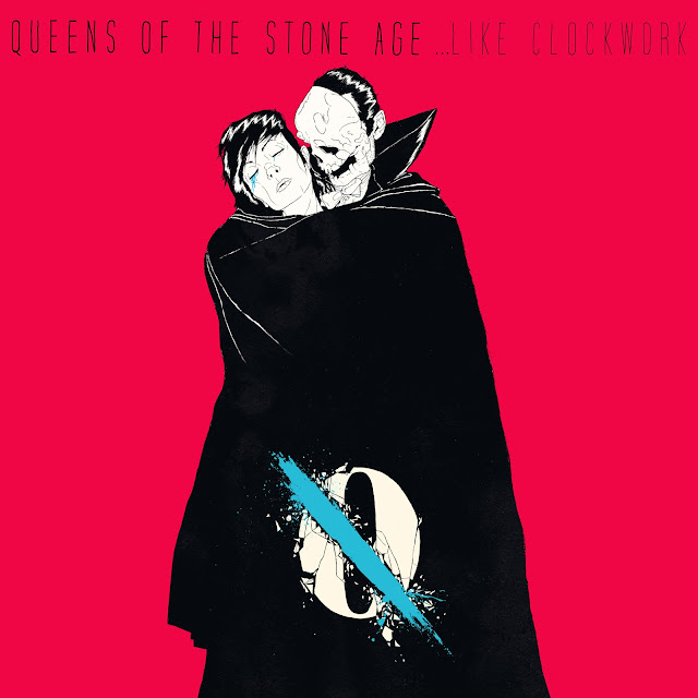 Queens Of The Stone Age … Like Clockwork